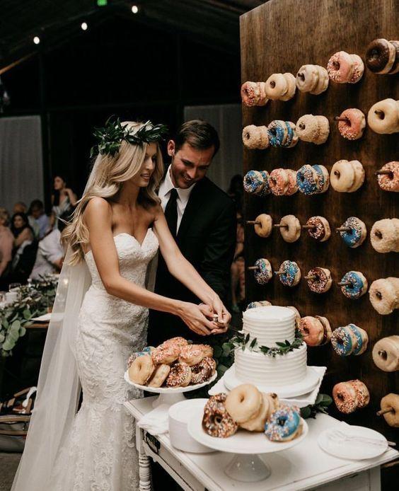 wedding brunch