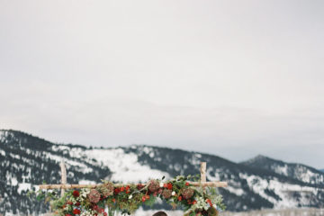 Tendenze sposa inverno 2020